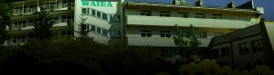 Sanatorium Uzdrowiskowe Watra w Krynicy Zdroju