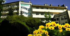 Sanatorium Watra